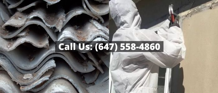 Asbestos Removal and Inspection in Caledon