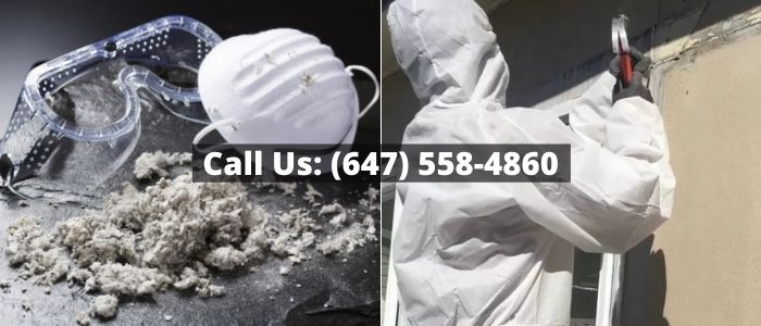 Asbestos Removal and Inspection in Cambridge