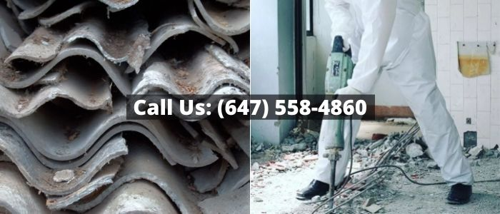 Asbestos Removal and Inspection in Clarington