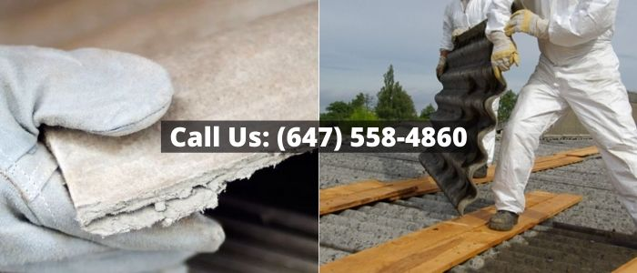 Asbestos Removal and Inspection in Georgina