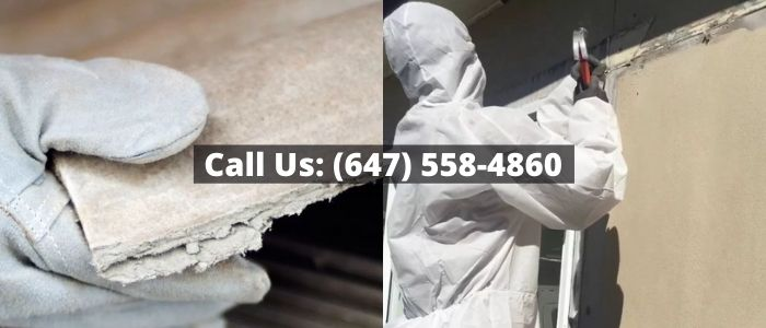 Asbestos Removal and Inspection in Milton