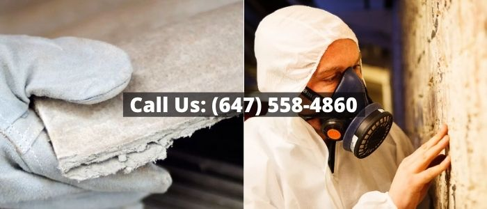Asbestos Removal and Inspection in Mono