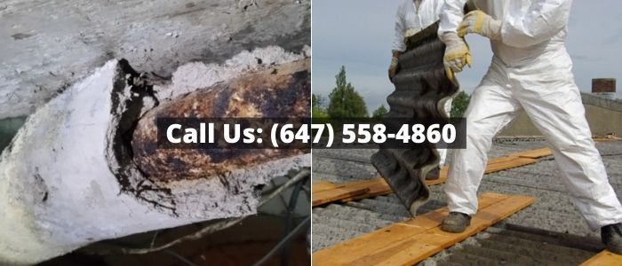 Asbestos Removal and Inspection in North York