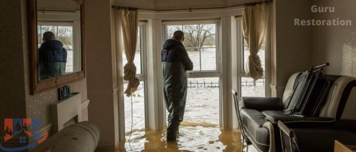 Steps To Take When Expecting A Flood